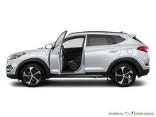 2016 Hyundai Tucson LIMITED | Photo 1