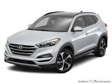 2016 Hyundai Tucson LIMITED | Photo 7