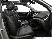 2016 Hyundai Tucson LIMITED | Photo 24