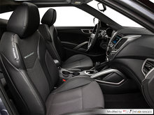 2016 Hyundai Veloster TECH | Photo 25