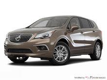 2017 Buick Envision Preferred | Photo 18