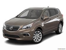 2017 Buick Envision Premium II | Photo 8