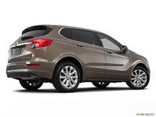 2017 Buick Envision Premium II | Photo 36
