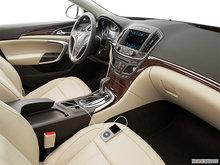2017 Buick Regal Sportback BASE | Photo 36