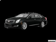 2017 Cadillac XTS XTS SEDAN