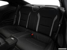 2017 Chevrolet Camaro coupe 2SS   Photo 12