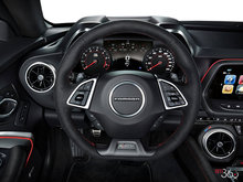 2017 Chevrolet Camaro coupe ZL1 | Photo 13