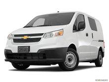 2017 Chevrolet City Express 1LT | Photo 24