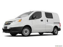 2017 Chevrolet City Express 1LT | Photo 29
