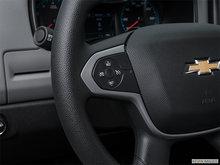 2017 Chevrolet Colorado WT | Photo 52