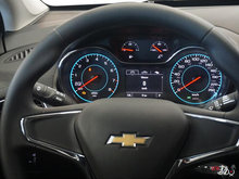 2017 Chevrolet Cruze L | Photo 10