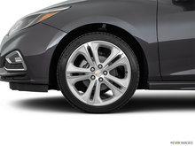 2017 Chevrolet Cruze PREMIER | Photo 4