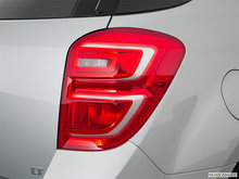 2017 Chevrolet Equinox LT   Photo 6