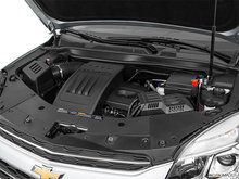 2017 Chevrolet Equinox LT   Photo 10