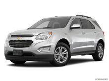 2017 Chevrolet Equinox LT   Photo 28