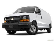 2017 Chevrolet Express 2500 CARGO | Photo 22