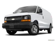 2017 Chevrolet Express 3500 CARGO | Photo 22