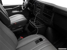 2017 Chevrolet Express 3500 CARGO | Photo 30