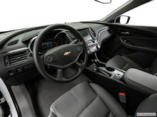 2017 Chevrolet Impala LS | Photo 44