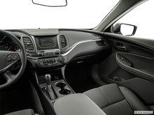 2017 Chevrolet Impala LS | Photo 47