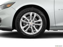 2017 Chevrolet Malibu Hybrid HYBRID | Photo 4