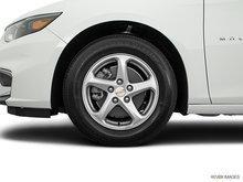 2017 Chevrolet Malibu LS | Photo 4