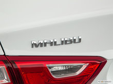 2017 Chevrolet Malibu LS | Photo 39
