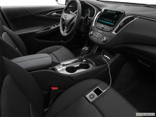 2017 Chevrolet Malibu LT | Photo 35