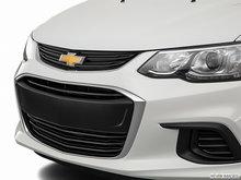 2017 Chevrolet Sonic LT | Photo 44