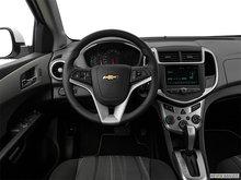 2017 Chevrolet Sonic LT | Photo 48