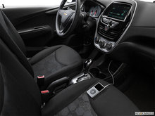 2017 Chevrolet Spark LS | Photo 34