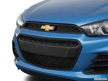 2017 Chevrolet Spark LS | Photo 46