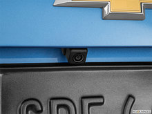 2017 Chevrolet Spark LS | Photo 52