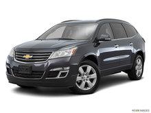 2017 Chevrolet Traverse 1LT | Photo 25