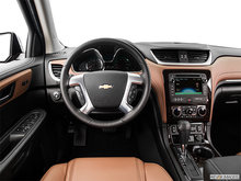 2017 Chevrolet Traverse 2LT | Photo 58