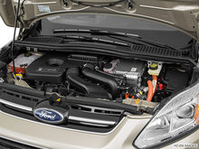 2017 Ford C-MAX ENERGI SE | Photo 10