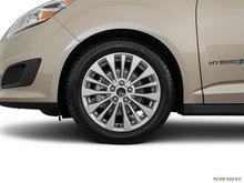 2017 Ford C-MAX HYBRID SE | Photo 4
