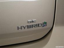 2017 Ford C-MAX HYBRID SE | Photo 24