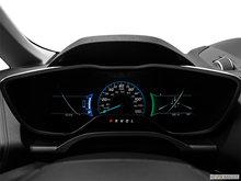 2017 Ford C-MAX HYBRID TITANIUM | Photo 15