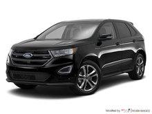 2017 Ford Edge SPORT | Photo 26