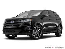 2017 Ford Edge SPORT | Photo 32