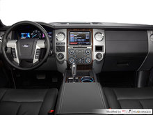 2017 Ford Expedition PLATINUM | Photo 13