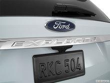 2017 Ford Explorer XLT | Photo 48