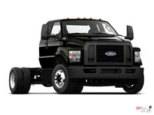 2017 Ford F-650 SD Gas Pro Loader | Photo 1