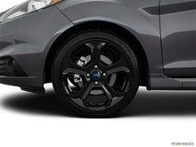 2017 Ford Fiesta Hatchback ST   Photo 4