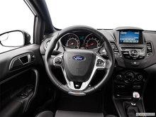 2017 Ford Fiesta Hatchback ST   Photo 55