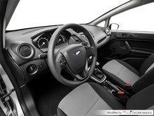 2017 Ford Fiesta Sedan S   Photo 38