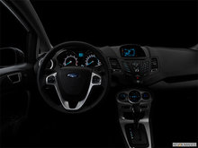2017 Ford Fiesta Sedan SE | Photo 39