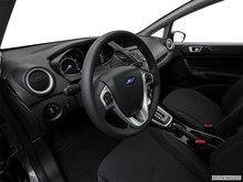 2017 Ford Fiesta Sedan SE | Photo 43