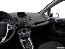 2017 Ford Fiesta Sedan SE | Photo 45